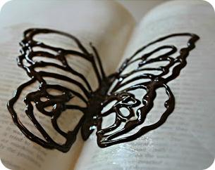 borboleta livro