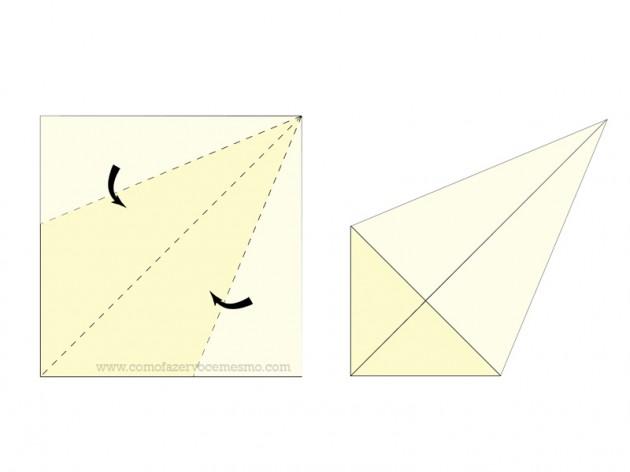 origami gravata2