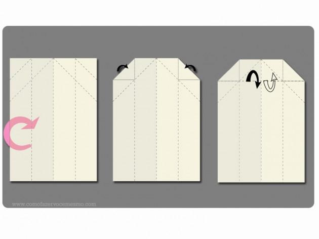origami shirt 5