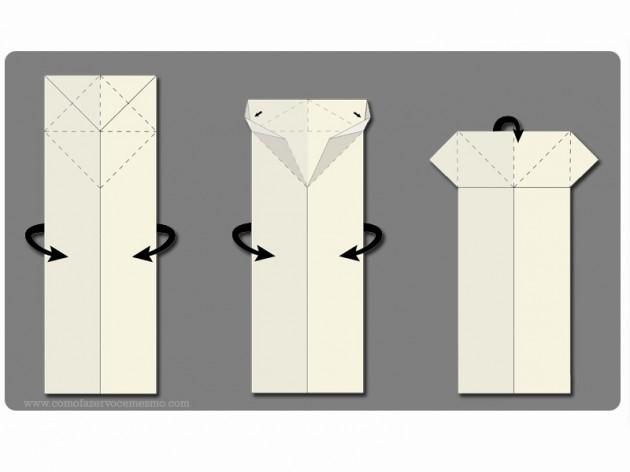 origami shirt 6