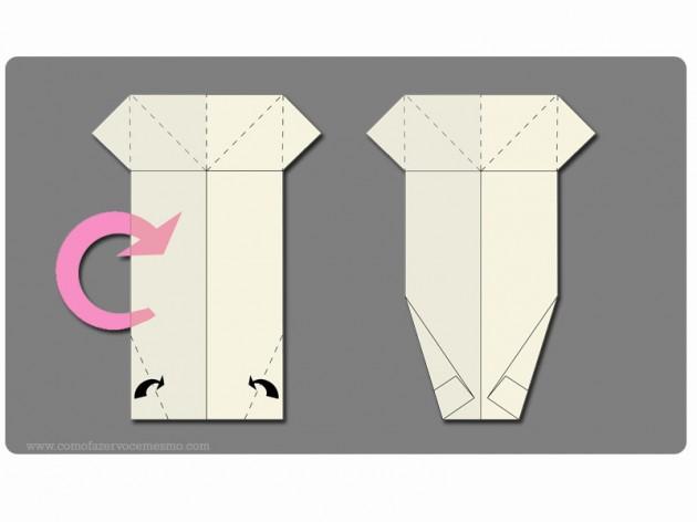 origami shirt 8