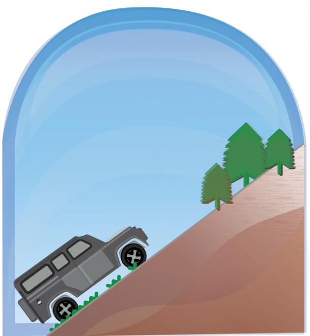 poupar gas