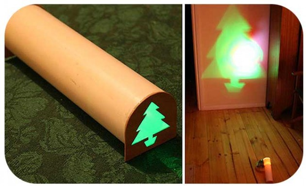 Christmas-Tree-Projector