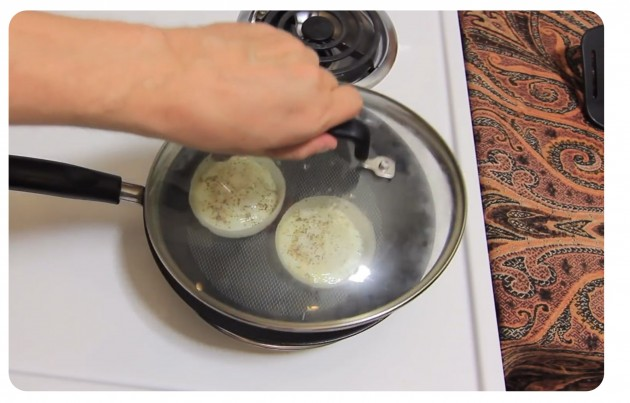 tapar ovos