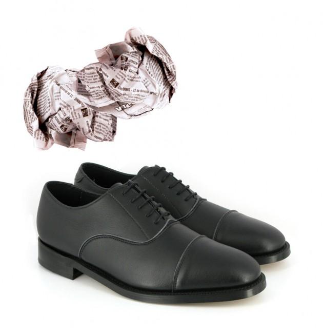 secar sapatos