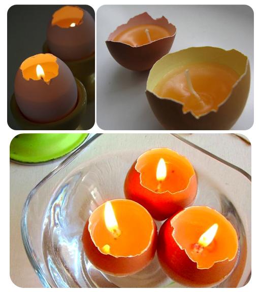 velas ovo