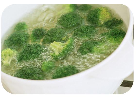 cozer legumes