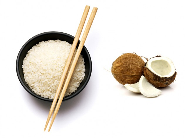 arrozcoco