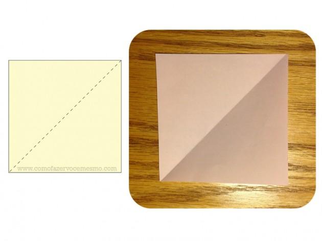 gravata origami1