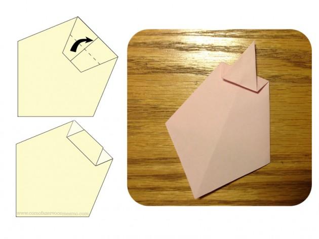 origami gravata4