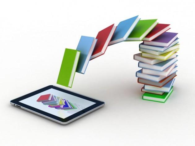 eBooks-Ipad